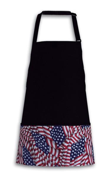 HTML clipboard :  bib aprons waist aprons patriotic aprons usa made aprons