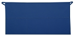 OVERSTOCK Style 100XL Professional Extra Large Three Pocket Waist Aprons - Royal Blue