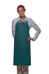 Style 220 High Quality Professional Center-Divided Pocket Butcher Apron