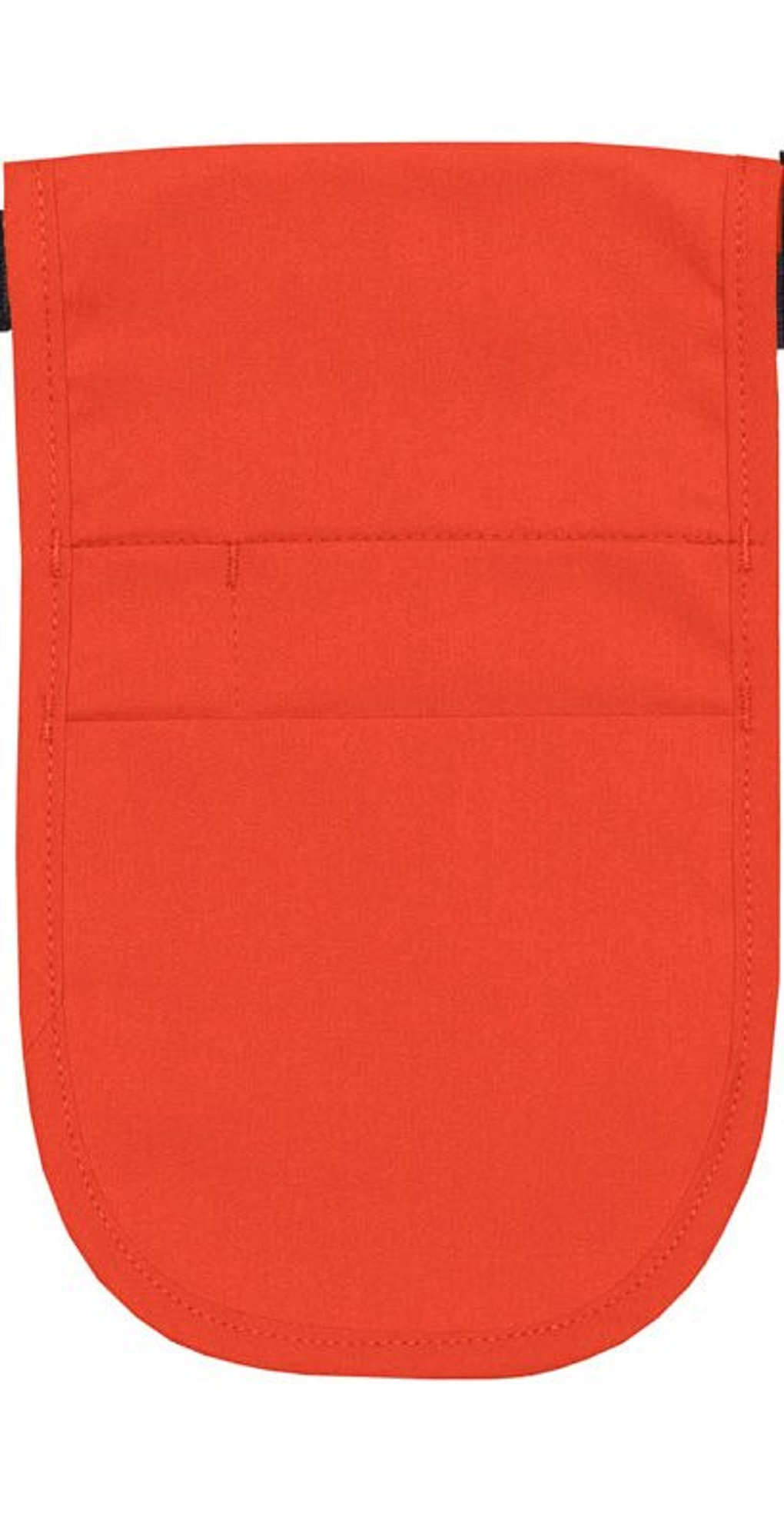 Style 150 Professional Money Pouch Aprons - Orange