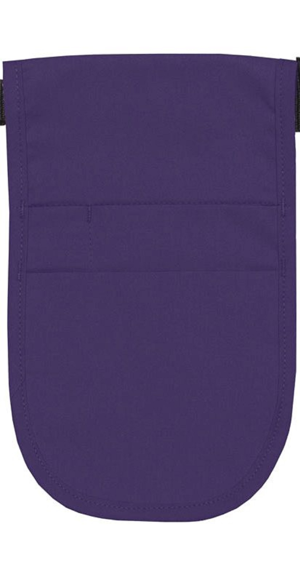 Style 150 Professional Money Pouch Aprons - Purple