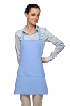 Style 200PD High Quality Professional Three Pocket Bib Aprons w/ Pencil Divide