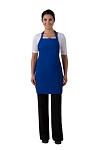Style 211 Professional Pencil Pocket Bib Apron