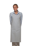 Style 220NP High Quality Professional Large No Pocket Bib Aprons
