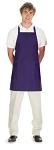 Style 230 Professional Two Patch Pocket Bib Apron