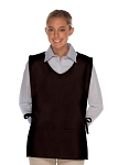 Style 435 High Quality Professional V-Neck Cobbler Aprons