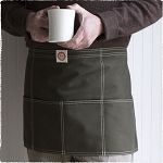 Raw Materials All Purpose Utility Waist Apron
