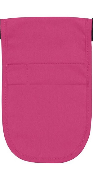 Style 150 Professional Money Pouch Aprons - Hot Pink